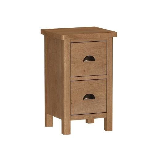 Ramsbottom Small Bedside Cabinet